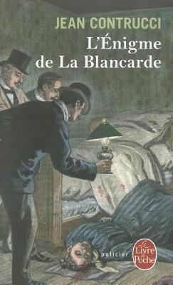 L Enigme de La Blancarde als Taschenbuch