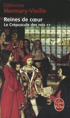 Crepuscule Des Rois T02 - Les Reines de Coeur als Taschenbuch