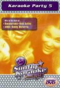 Karaoke Party 5 als CD