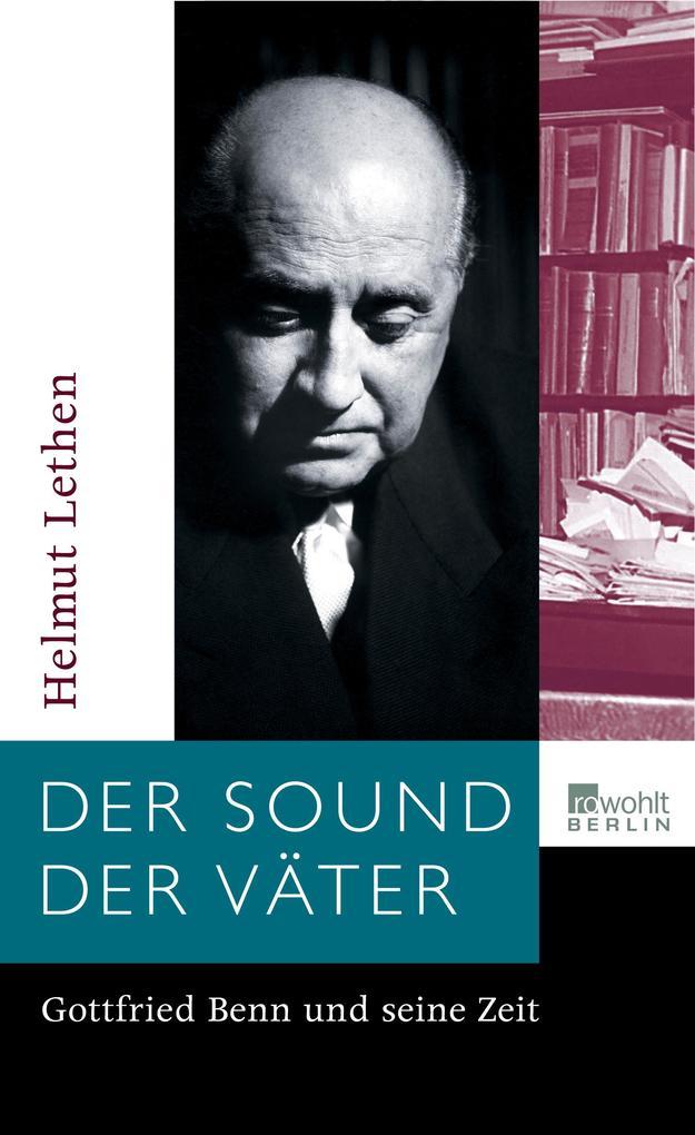 Der Sound der Väter als Buch