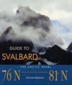 Guide to Svalbard als Taschenbuch