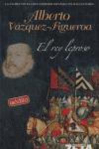 El rey leproso als Buch