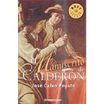 El manuscrito Calderón als Buch