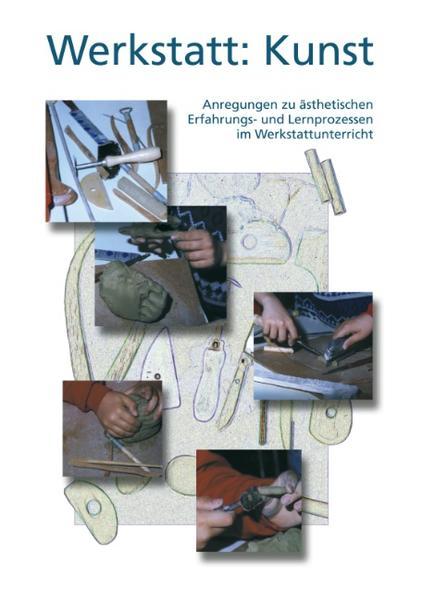 Werkstatt: Kunst als Buch