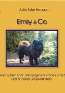 Emily & Co. als Buch