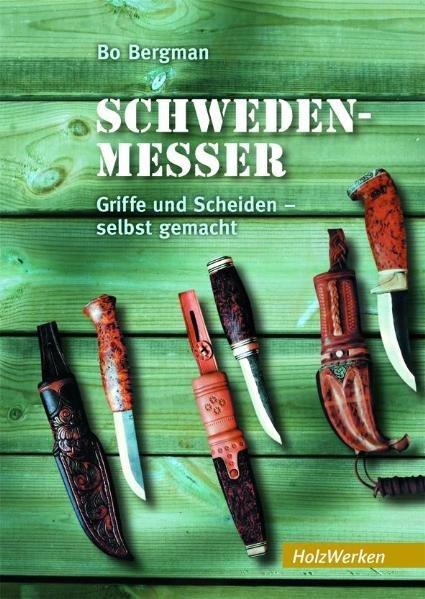 Schweden-Messer als Buch