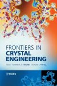 Frontiers in Crystal Engineering als Buch