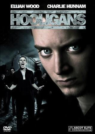 Hooligans als DVD