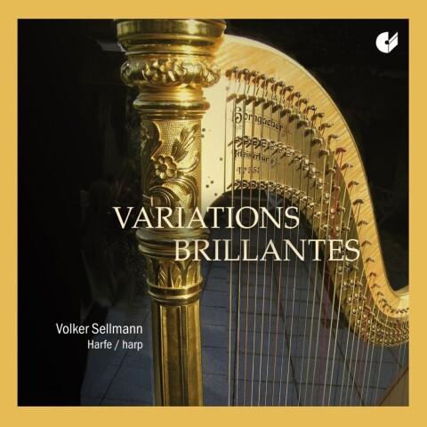 Variations Brillantes als CD
