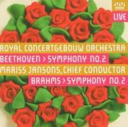 Sinfonien 2 op.3 & op.73 als CD
