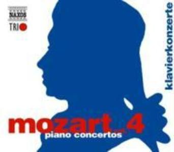 Klavierkonzerte als CD