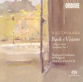 Book Of Visions/Adagio Celeste als CD