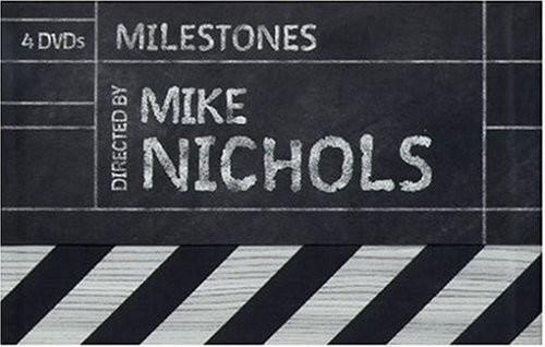 Milestones - Mike Nichols als DVD
