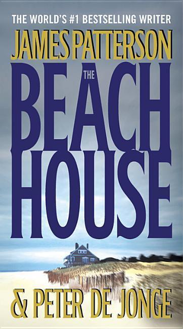 The Beach House als Buch