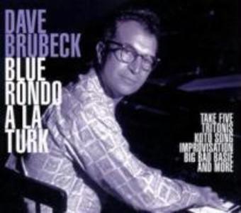 Blue Rondo A La Turk als CD