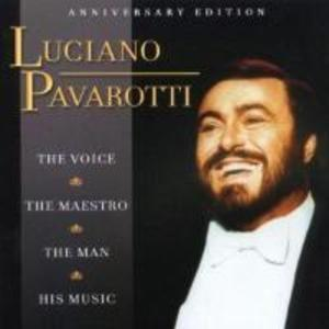 Anniversary Edition als CD