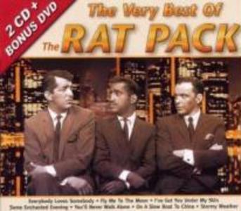 The Very Best Of The Rat Pack als CD