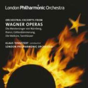 Excerpts From Wagner Operas als CD
