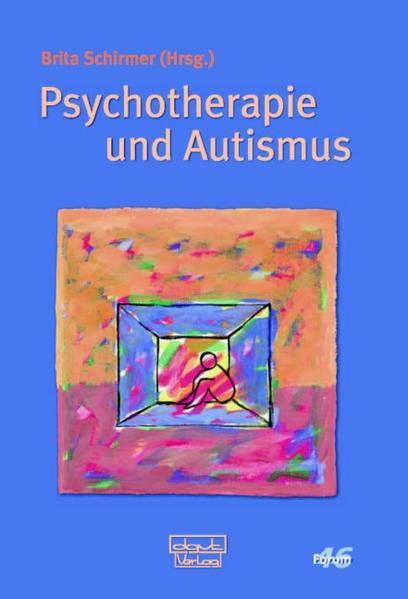 Psychotherapie und Autismus als Buch