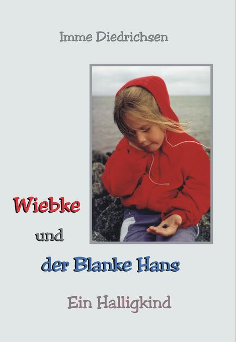 Wiebke und der Blanke Hans als Buch