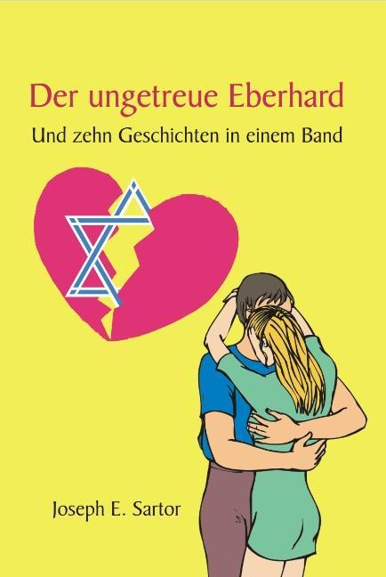 Der ungetreue Eberhard als Buch