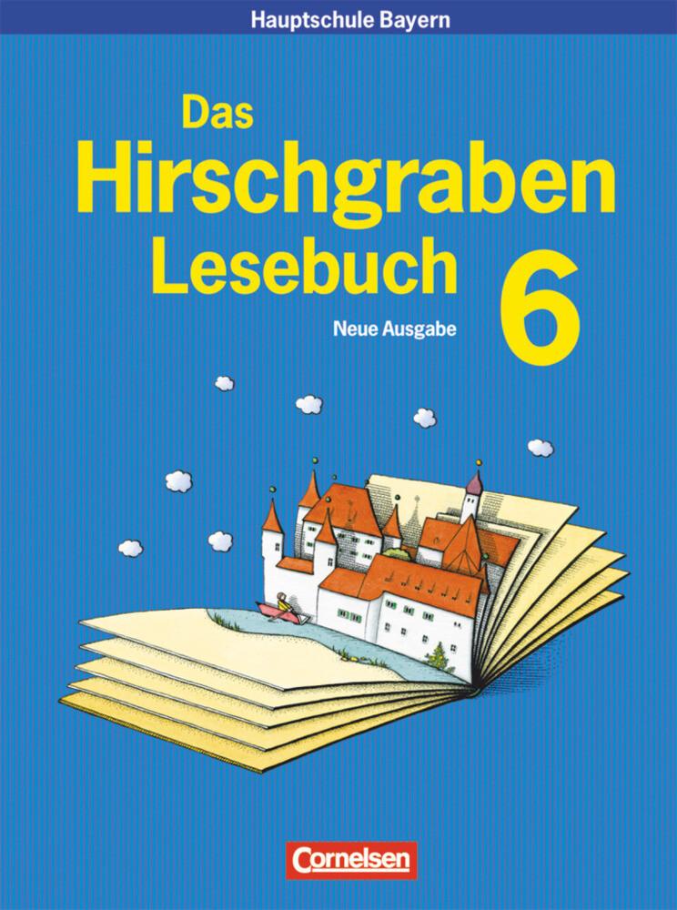 6. Jahrgangsstufe - Schülerbuch als Buch