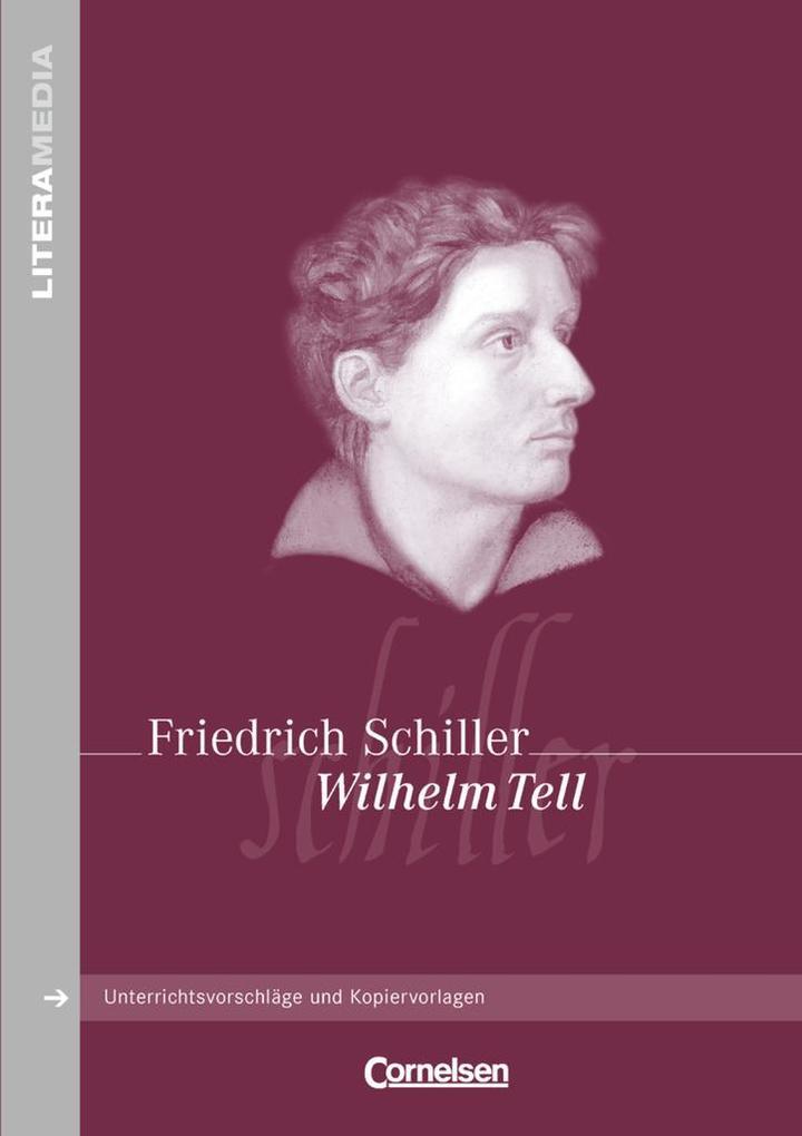 LiteraMedia. Wilhelm Tell als Buch