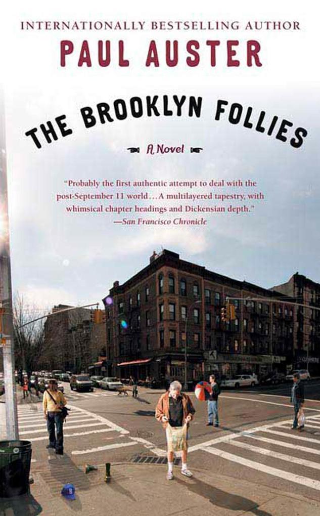 The Brooklyn Follies als Taschenbuch