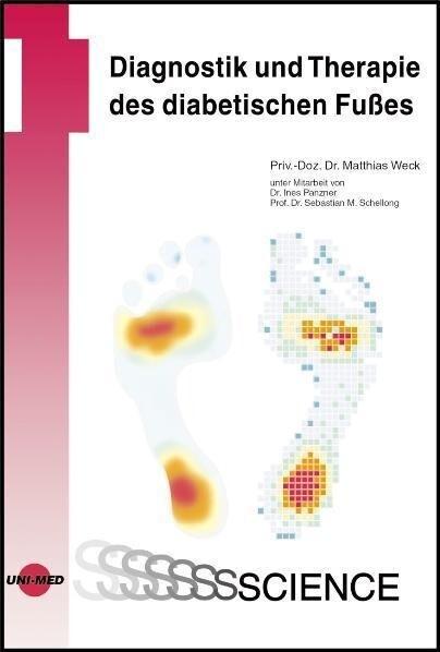 Diagnostik und Therapie des diabetischen Fußes als Buch