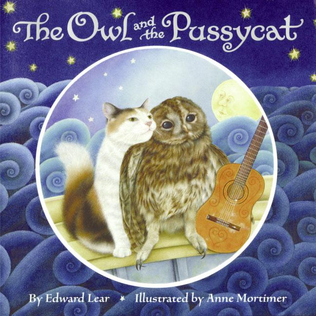 The Owl and the Pussycat als Buch