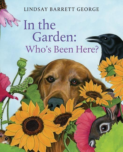In the Garden: Who's Been Here? als Buch