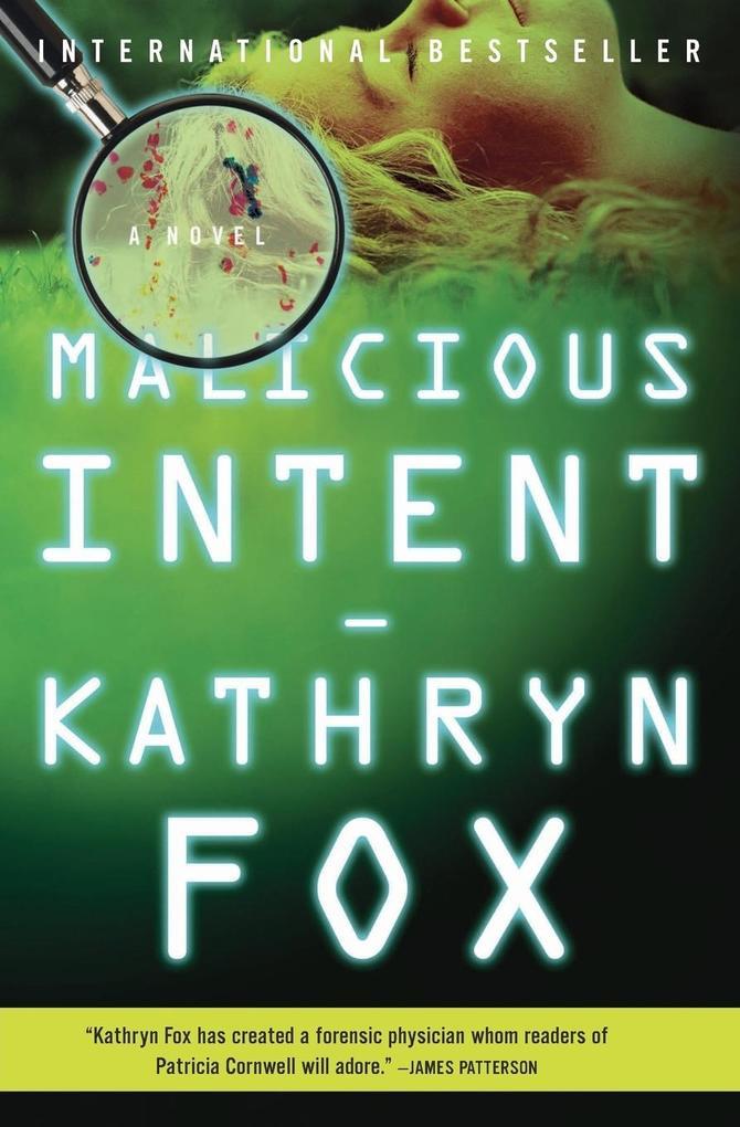 Malicious Intent als Taschenbuch