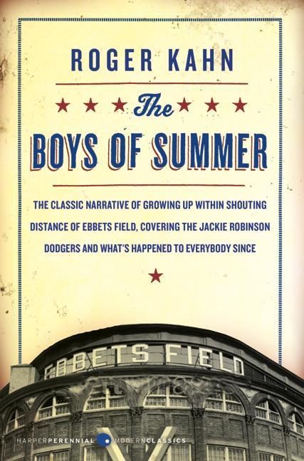 The Boys of Summer als Taschenbuch