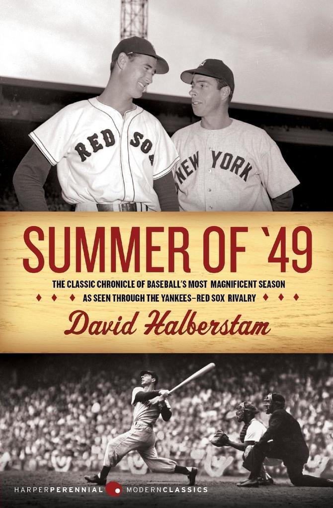 Summer of '49 als Taschenbuch