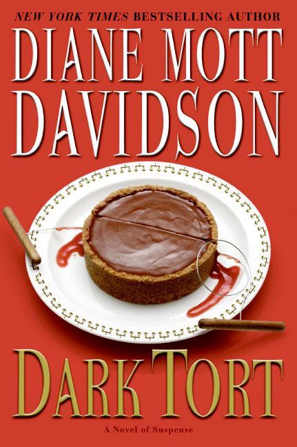 Dark Tort als Taschenbuch
