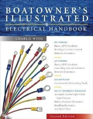 Boatowner's Illustrated Electrical Handbook als Buch
