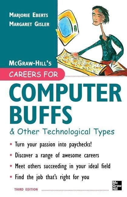 Careers for Computer Buffs and Other Technological Types, 3rd Edition als Buch