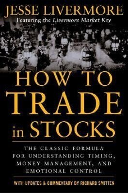 How to Trade In Stocks als Buch
