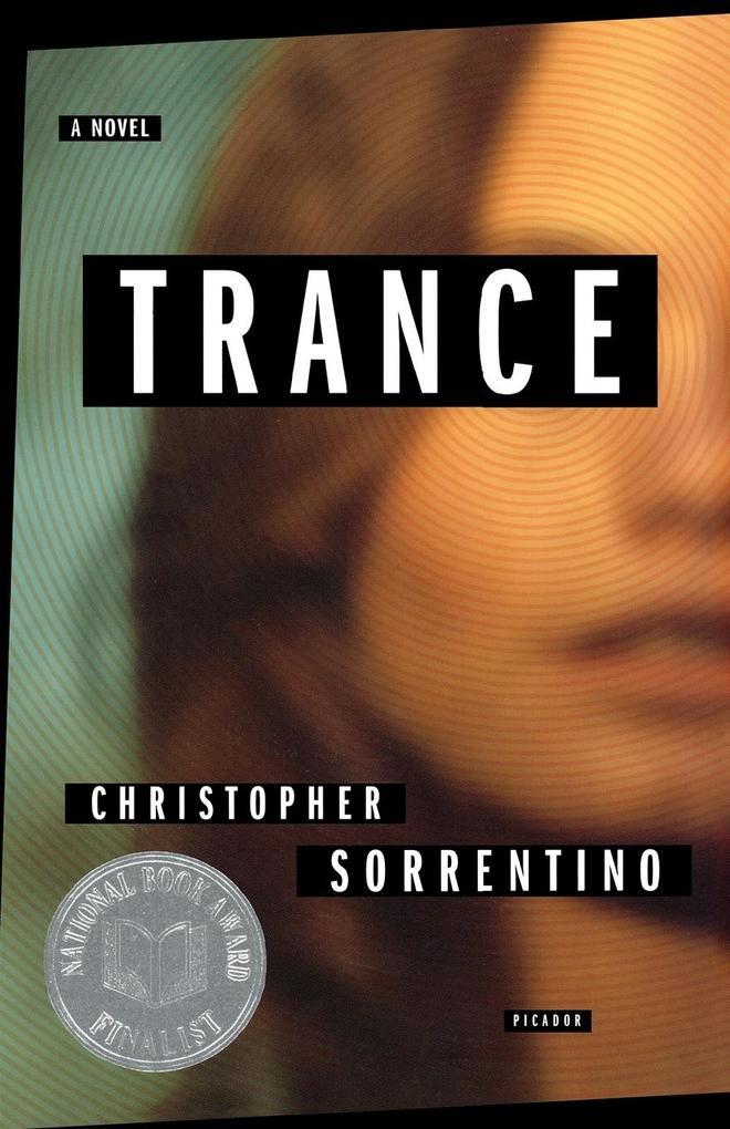 Trance als Taschenbuch
