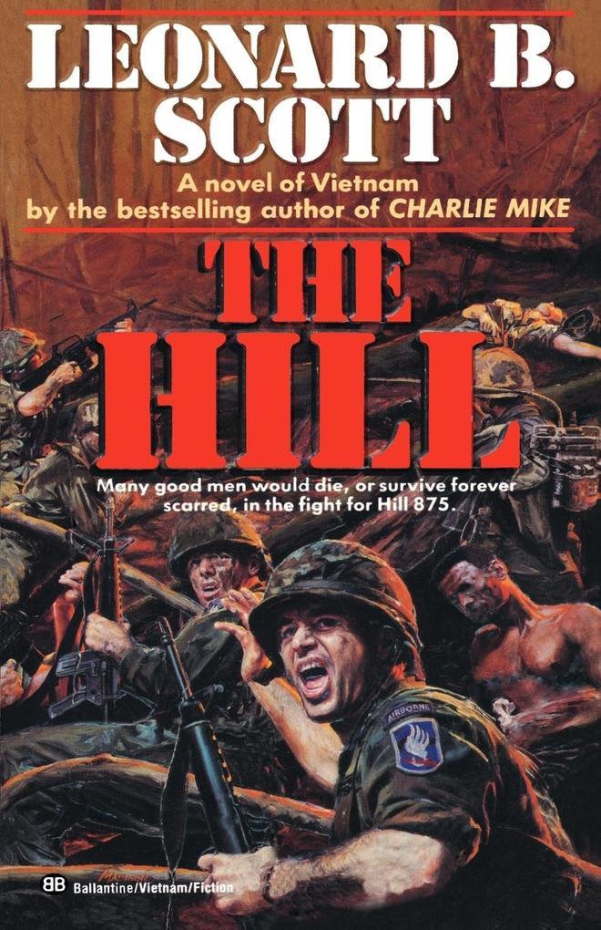 The Hill als Taschenbuch