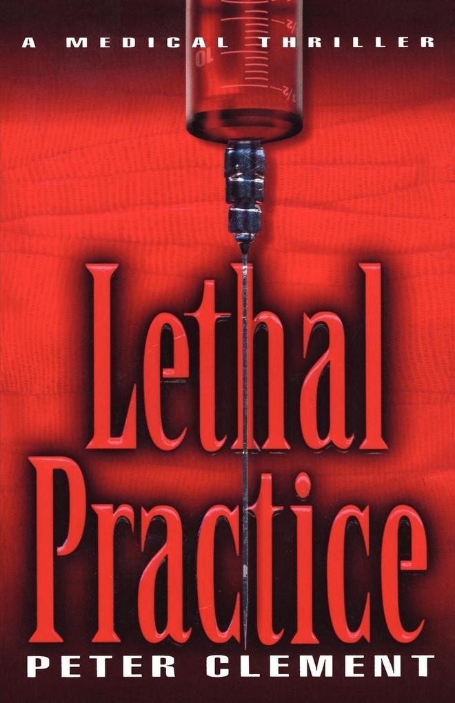 Lethal Practice als Taschenbuch