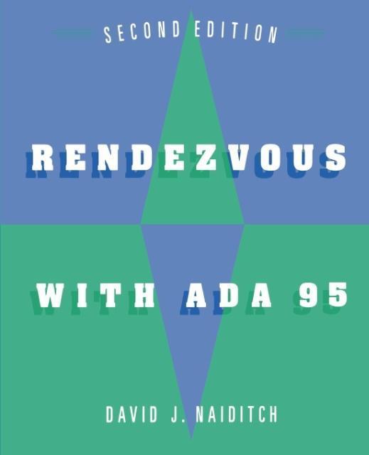 Rendezvous with ADA 95 als Taschenbuch