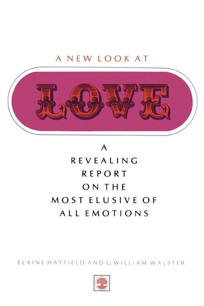 A New Look at Love als Taschenbuch