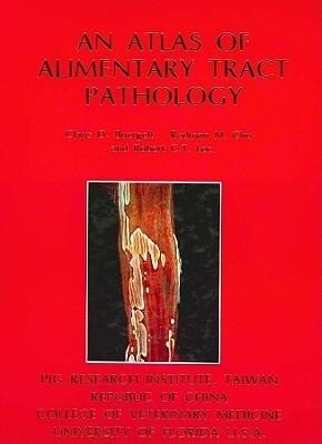 An Atlas of Alimentary Tract Pathology als Buch