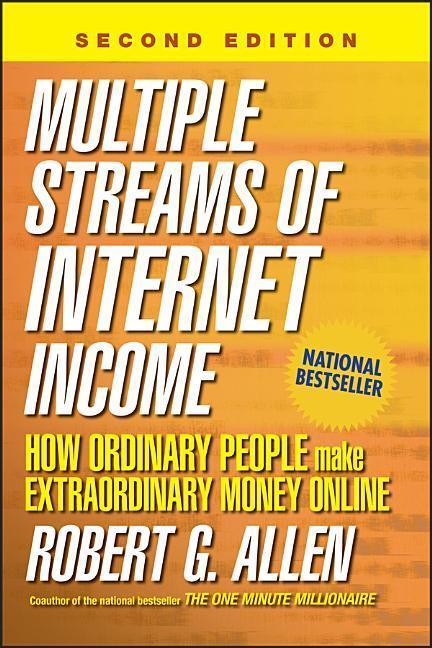 Internet Income 2e als Buch