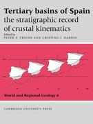 Tertiary Basins of Spain: The Stratigraphic Record of Crustal Kinematics