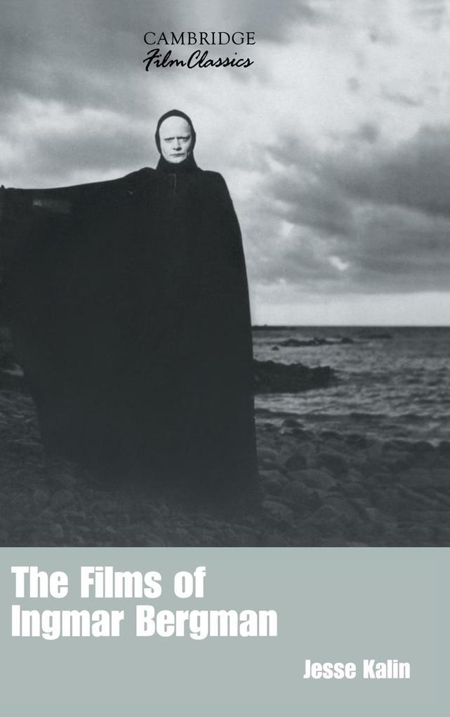 The Films of Ingmar Bergman als Buch