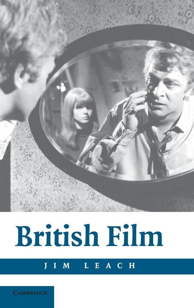 British Film als Buch