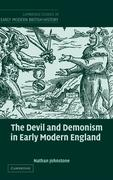 The Devil and Demonism in Early Modern England