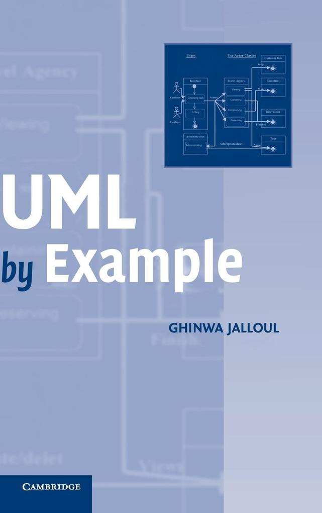 UML by Example als Buch